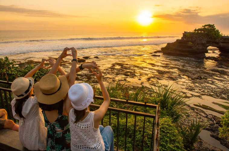 4400 Social Media Users Invited To Bali For Promotion Costing 20 Billion IDR (1)