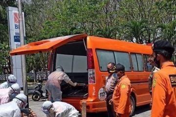 Body Found In Sewer Near Benoa Port In Bali