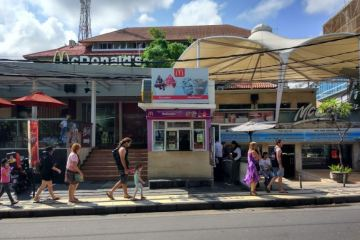McDonalds in Kuta Bali Permanently Closed After 20 Years in Business