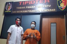 Police Impersonator Arrested In Bali For Scamming People