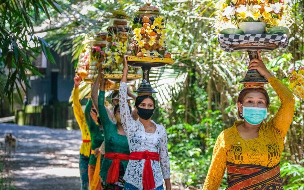 Bali Hotels Association Begins Promoting Bali Tourism Reopening