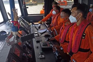 Ship Captain Rescued Off Coast of Bali