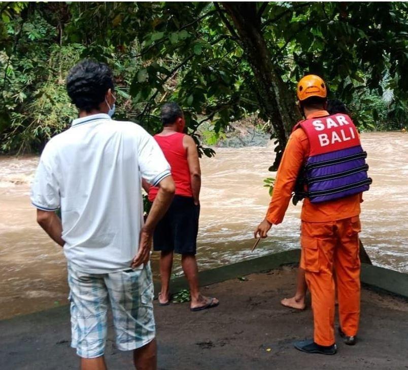 missing man flooder river