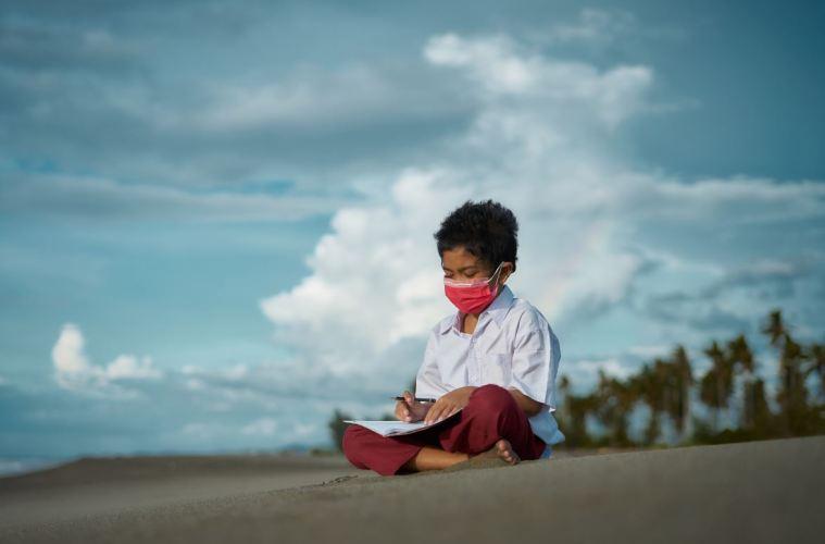 Bali Preparing To Reopen Schools (2)