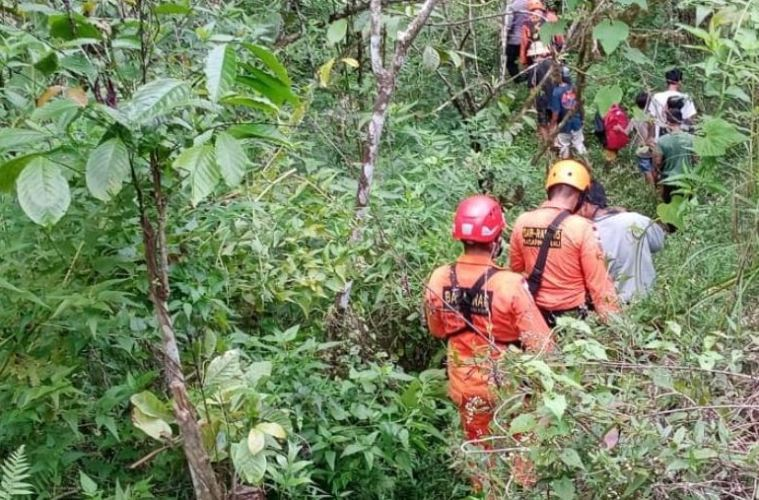 Expat Allegedly Takes His Own Life In Bali Jungle