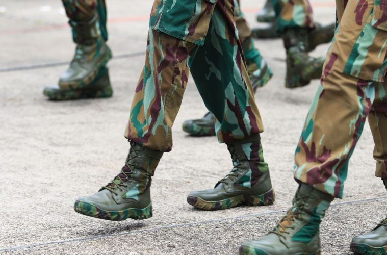 Man Impersonating An Army Captain Arrested In Bali For Scamming Local Woman