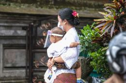 Thousands Of Residents In Buleleng Bali Receive Support Payments From Government