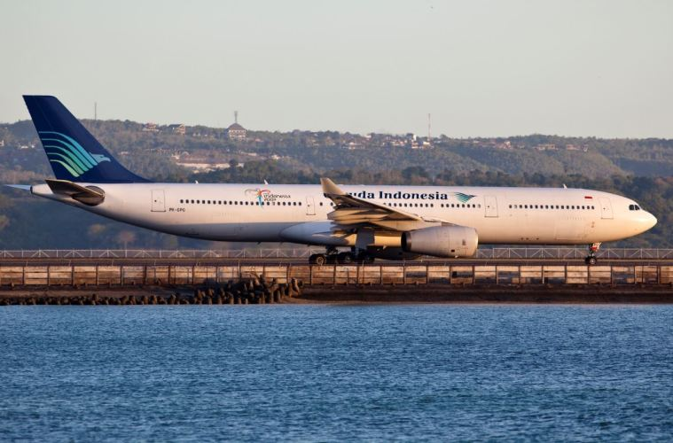 Weekly Direct Flight From Hong Kong To Export 30 Tons Of Local Products