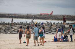 Bali and Japan consider reopening travel corridor