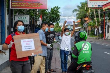 Bali's Pandemic Struck Tourism Sector Unable To Sustain Aid Towards Starvation