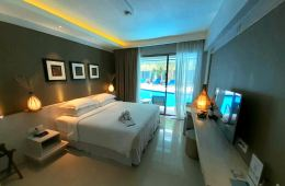 Four Points By Sheraton Kuta Reopens Under New Safety Protocols