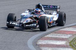 MPR Invites Italian Ambassador To Plan F1 Race Circuit in Bali