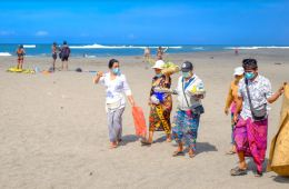 More Than 380K Passengers Expected To Arrive In Bali For The Holidays