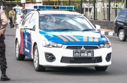 Former Bali Military Officer Arrested For Theft