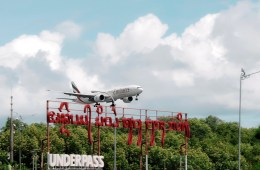 Indonesia Extends International Flight Ban To January 28