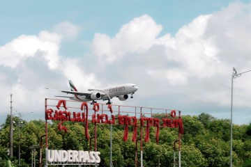 Indonesia Extends International Flight Ban To January 28