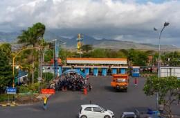 Transport Crews No Longer Get Free Testing At Gilimanuk Port