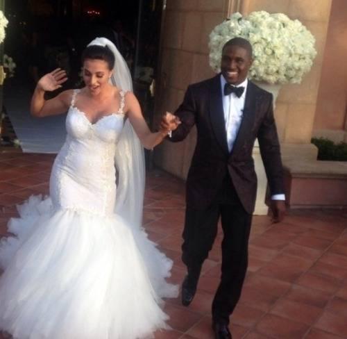 reggie-bush-wife-Lilit Avagyan-wedding1