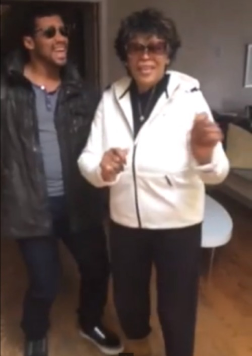 russell-wilson-stepping-with-grandmother-video