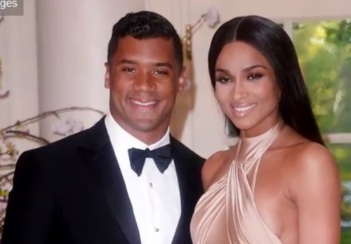wilson black personals Russell wilson and his new rumored boo, ciara, have been the topic of discussion lately neither one have confirmed or denied that they are dating at a press conference for nickelodeon's.