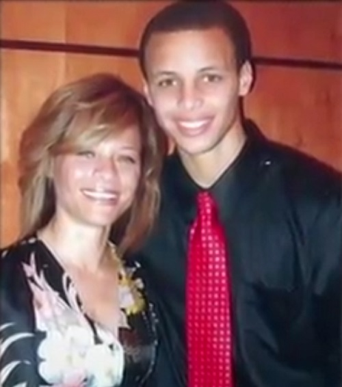 stephen-curry-mother-sonia-curry-pics-photos