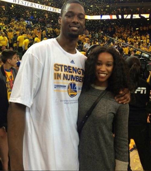 harrison-barnes=fiancee-girlfriend-britt-johnson