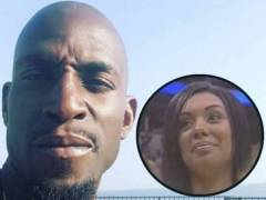 Former NBA Star Kevin Garnett Files Court Docs To Avoid Paying His Wife Brandi Spousal Support After She Files For Divorce! (Details)
