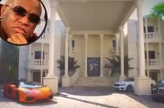 Look: Inside Rapper Birdman's Miami Beach Mega Mansion (Video)
