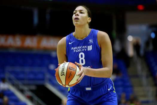 Cambage on WNBA: 'I don't get paid enough,' may not return ...