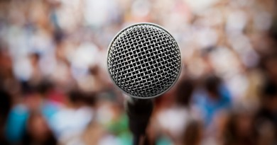 Common public speaking technique increases sexual deviance