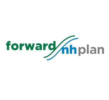Balsams Forward NH Plan Logos