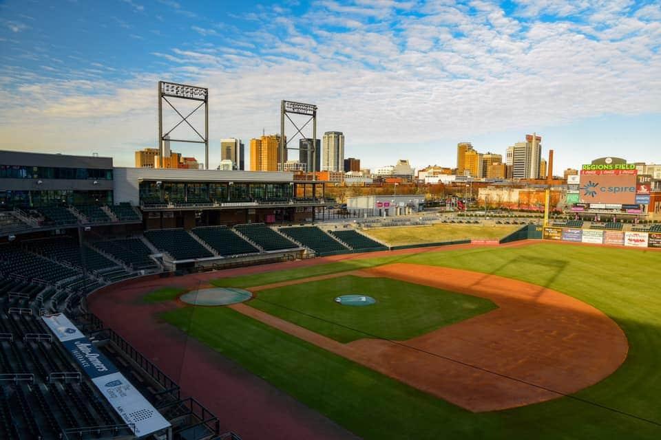 2021 Baseball Season Is Coming