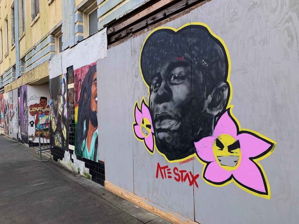 Img 4752 Mardi Gras, Mobile, Murals, Port City