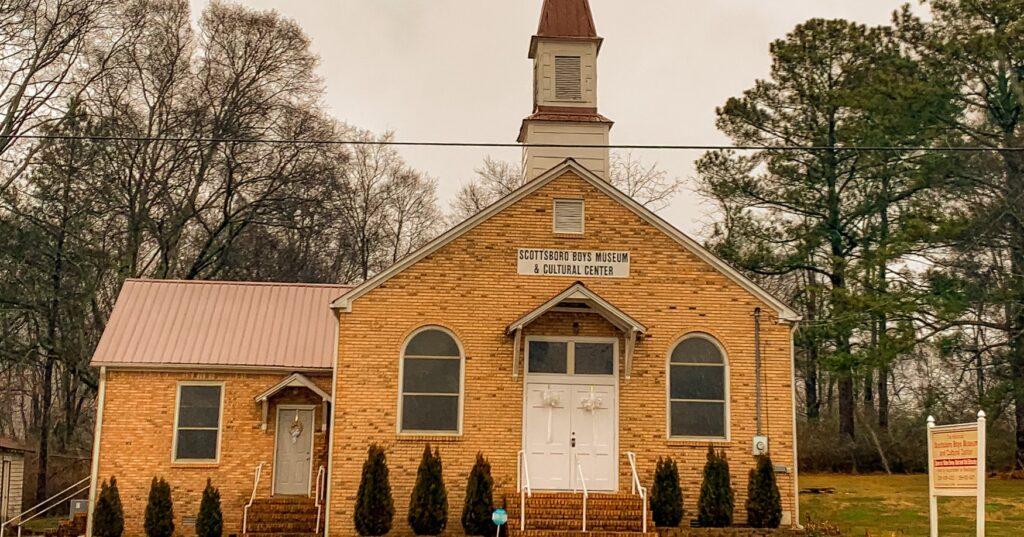 Scottsboro Boy'S Museum