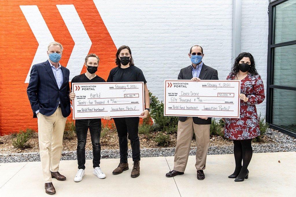 Alabama Startups