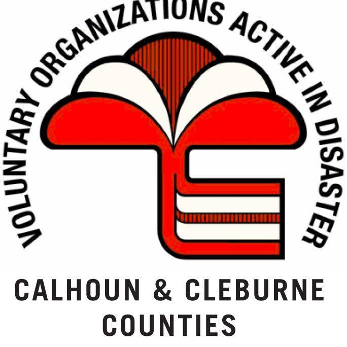 Calhoun County Voad