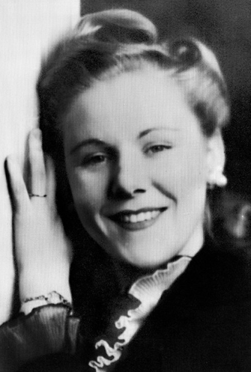 Photo Of Viola Liuzzo Smiling