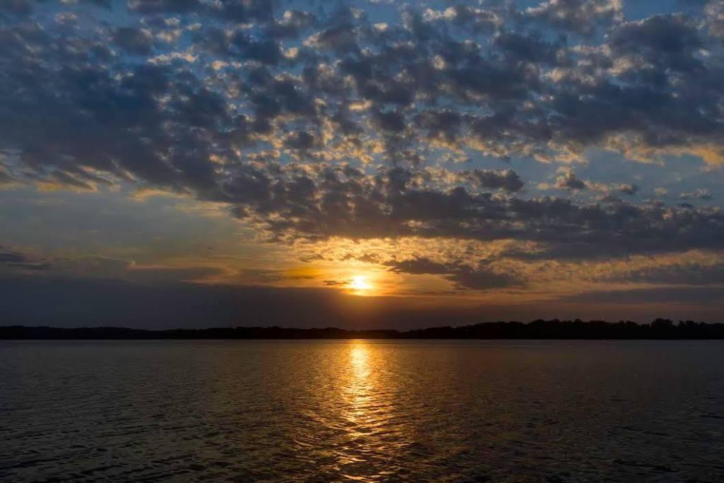 Alabama Lakes Wheeler National Wildlife Refuge