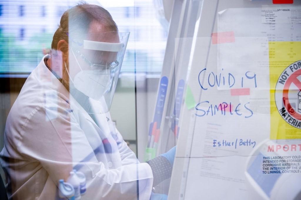 Uab Covd-19 Lab