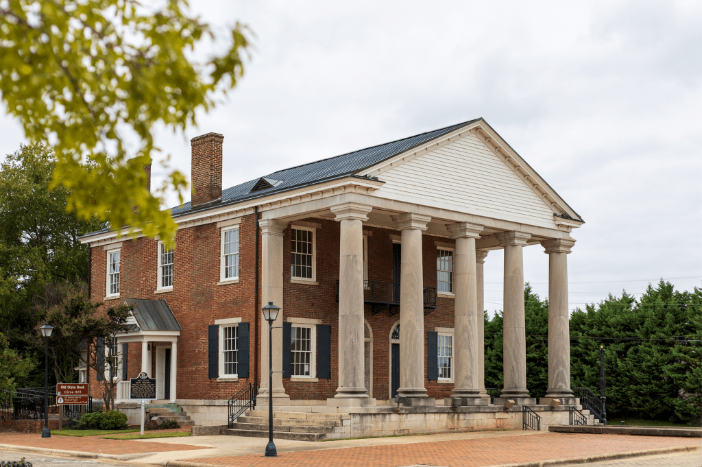 Old State Bank