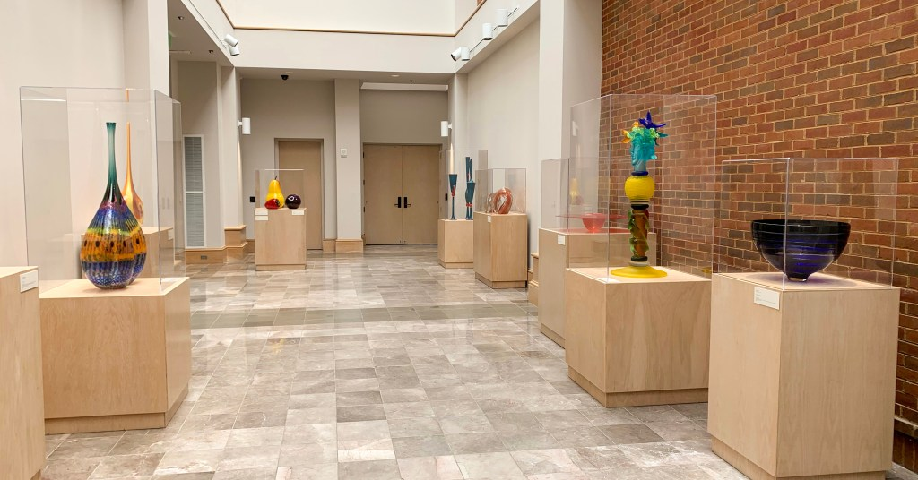 Img 6370 2 Copy Equal Justice Initiative, Legacy Museum, Montgomery, Montgomery Museum Of Fine Arts