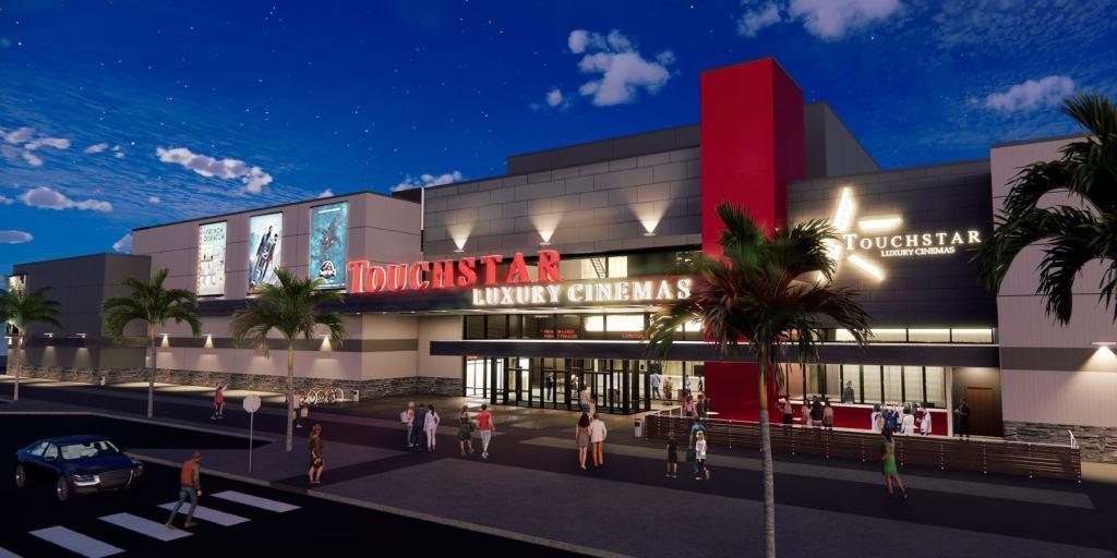 Touchstar Cinemas
