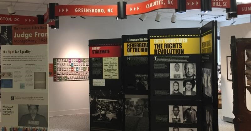 35392511086 50E06F663C O 2 Equal Justice Initiative, Legacy Museum, Montgomery, Montgomery Museum Of Fine Arts