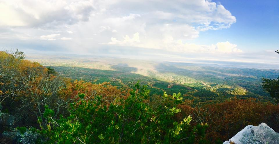 Cheaha State Park