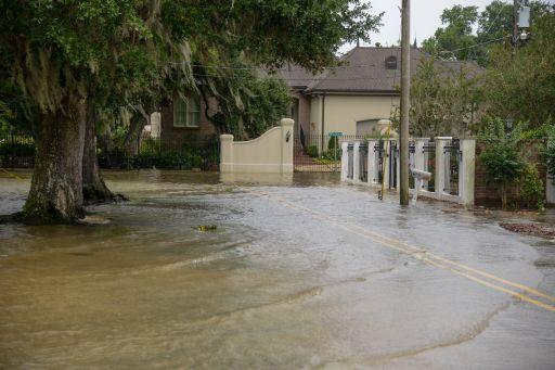 Post Hurricane Flooding Gulf Coast Hurricane Season 2021, Hurricane Prep, Hurricane Preparedness, Hurricane Season, Prep For Hurricanes