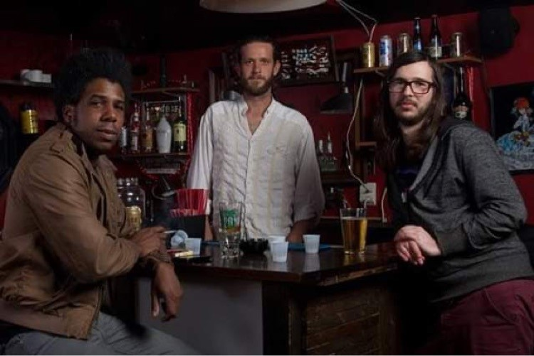The Dirty Lungs Are An Iconic Birmingham Band. Photo Courtesy Of The Dirty Lungs.