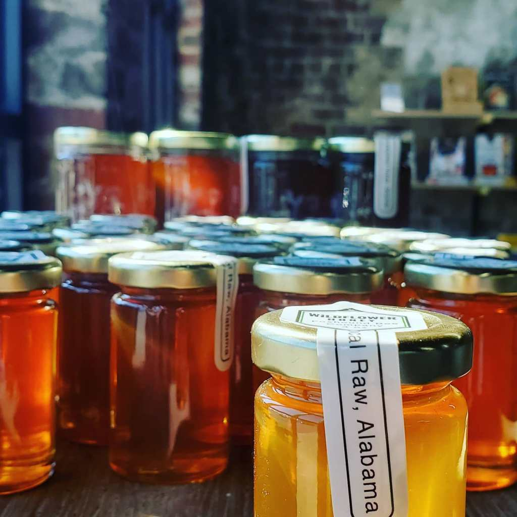 Foxhound Bee Company