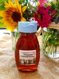Coastal Honey Farm