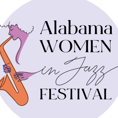 Alabama Women In Jazz Festival