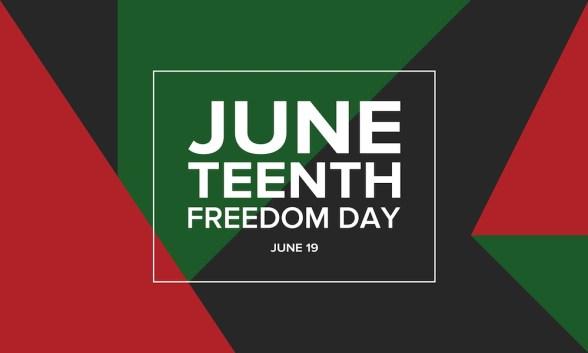 Juneteenth Freedom Festival